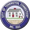 City of Torrington, CT Seal