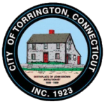 City of Torrington Seal