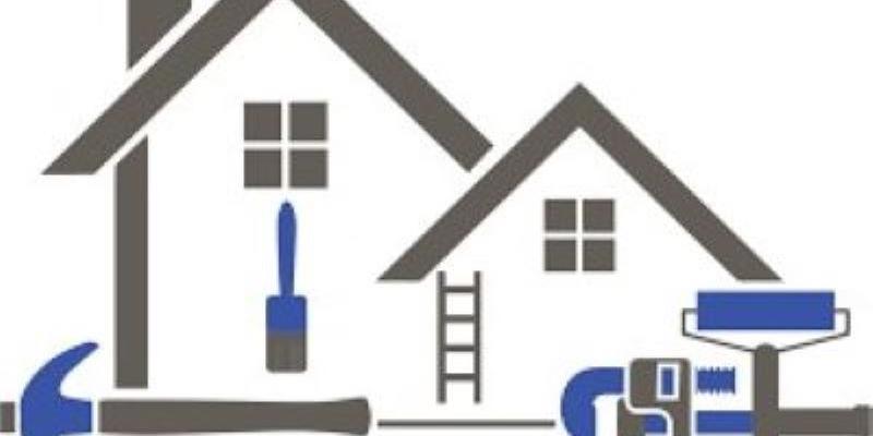 ClipArt Home Repair Image