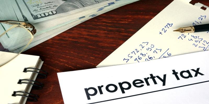 Tax Deferment Program